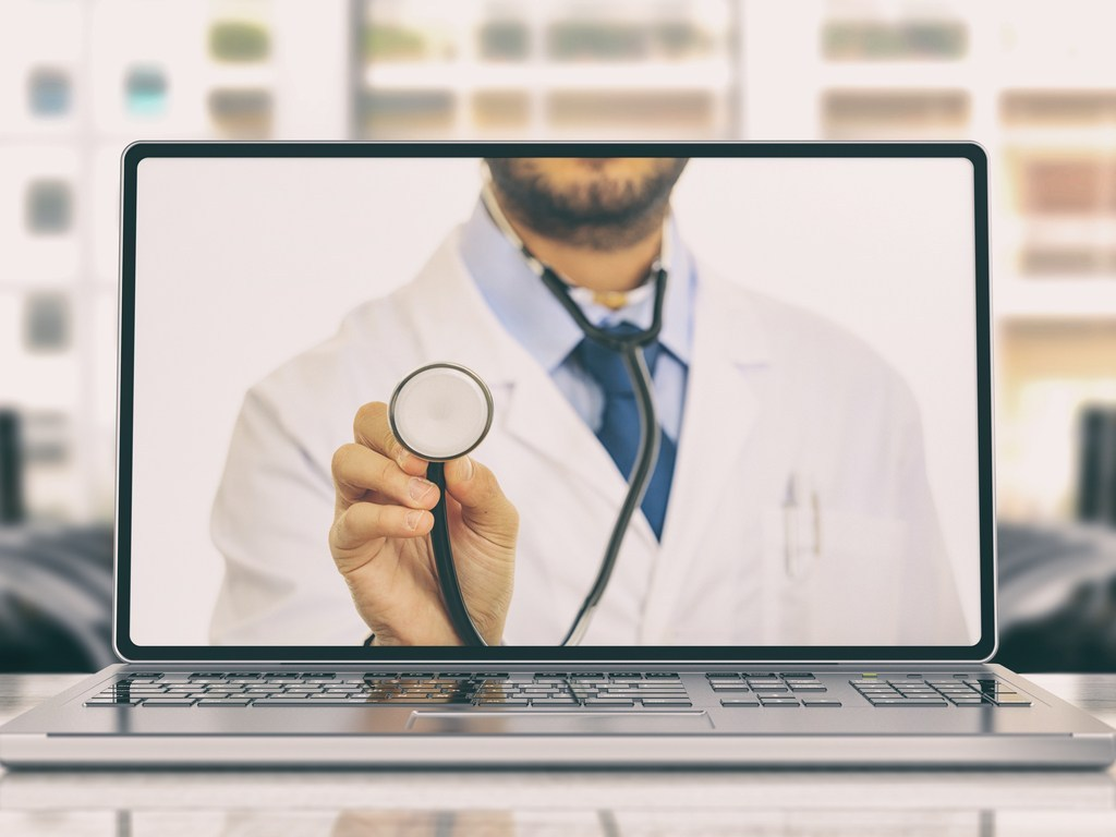 Do you follow your state laws on Telehealth?