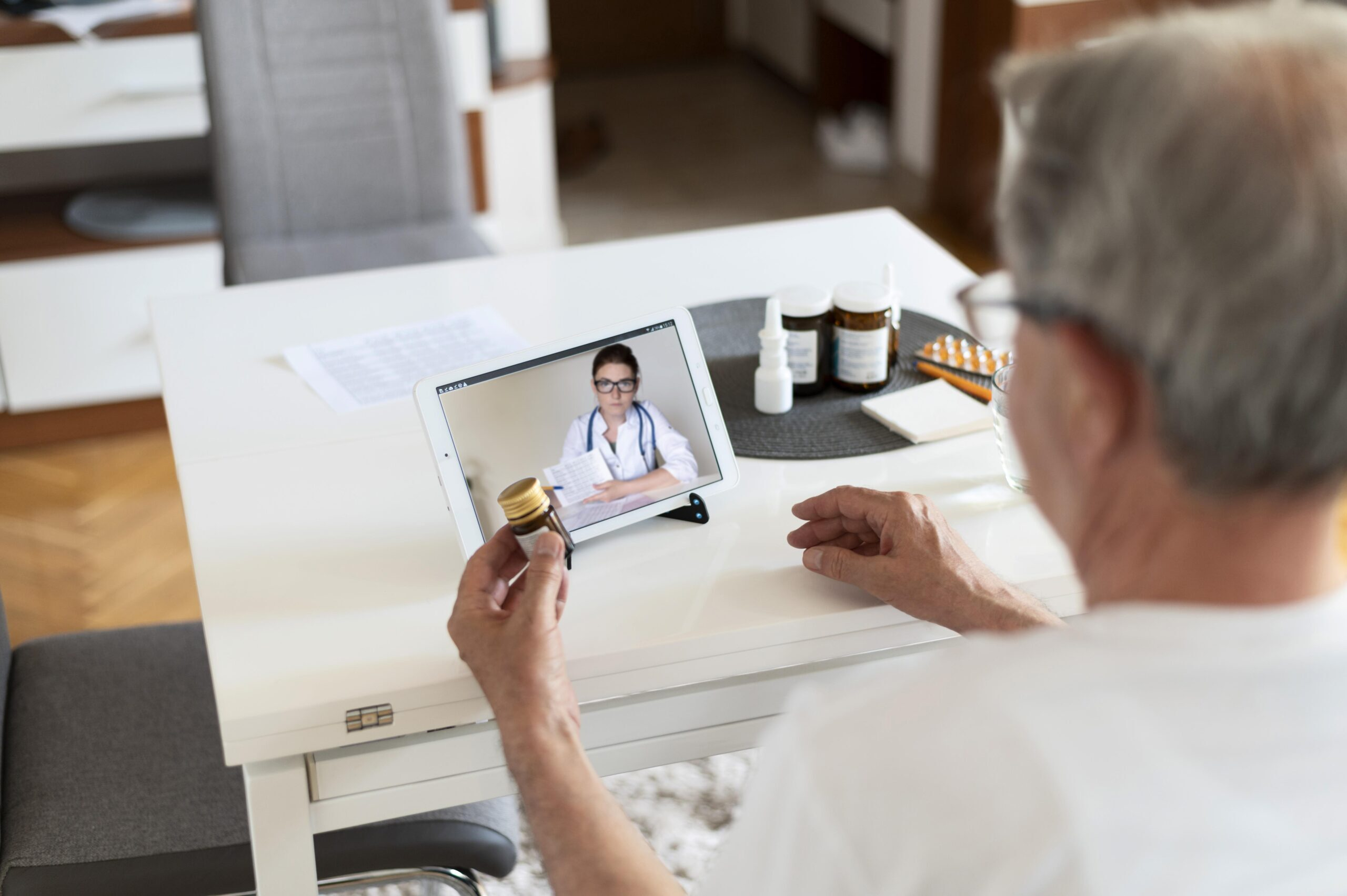 Increase Efficiency and See More Patients with Telemedicine with Growing Patient Demand